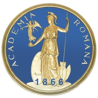 academia romana 1866 Alexandru Proca  Gheorghe Ionescu-Sisești
