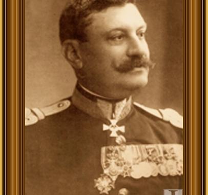 imagine general eremia grigorescu