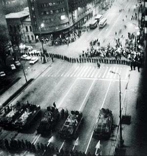 imagine revolutie 1989 bucuresti