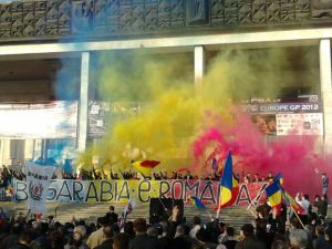 marsul unirii chisinau 2012