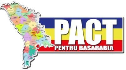 pact pentru basarabia bucuresti 2012