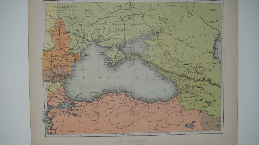 Marea Neagra 1