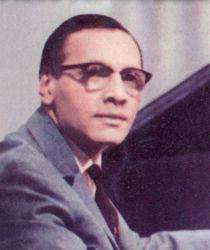 János Kőrössy