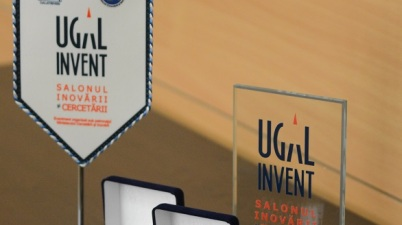 salonul cercetarii si inovarii ugal invent udjg universitatea dunarea de jos din galati