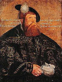 Gustav I
