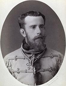 Prince Rudolf Austria