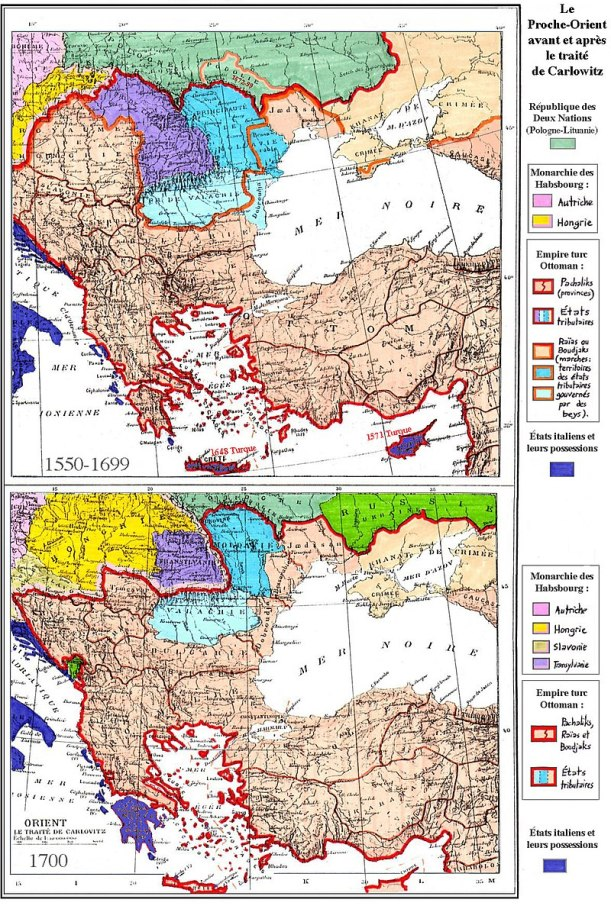Traité Karlovci