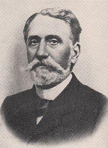 Nicolae Gane