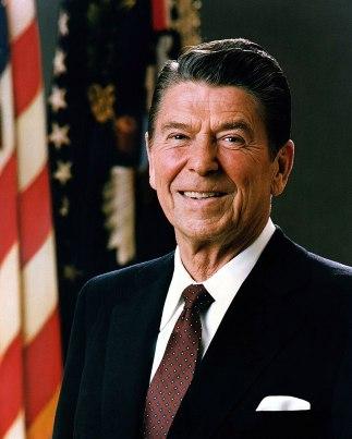 President_Reagan