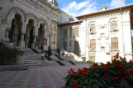 72 de ani de la infiintarea universitatii dunarea de jos din galati