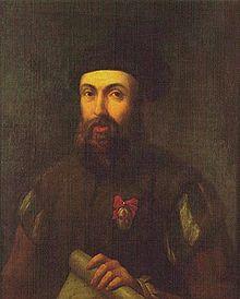 Hernando Magallanes