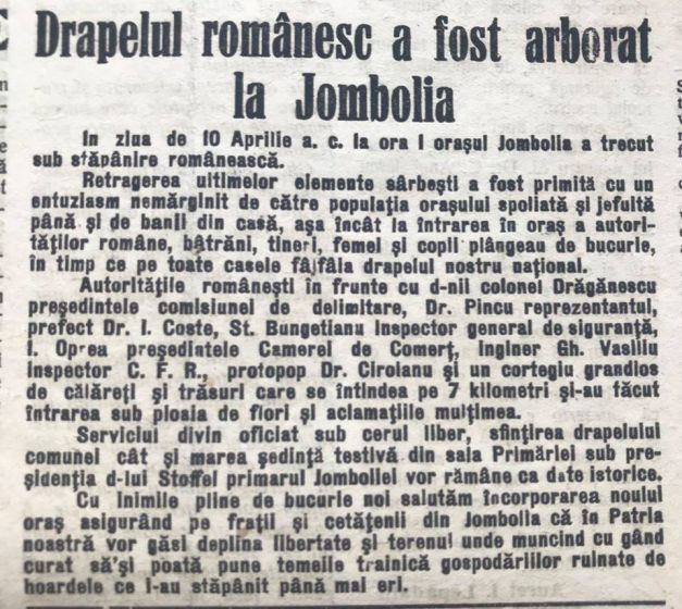 jimbolia 1924