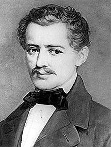 Johan Strauss tatal