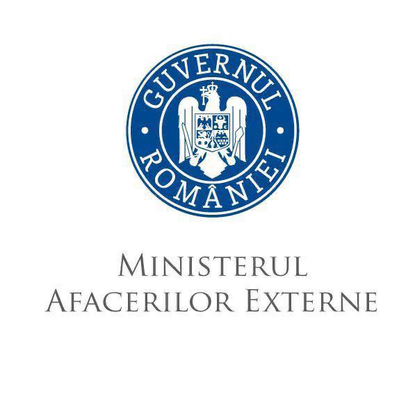 ministerul afacerilor externe mae