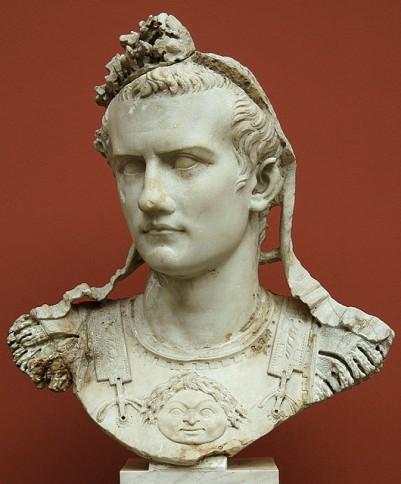 Caligula (latină: Caius Iulius Caesar Augustus Germanicus