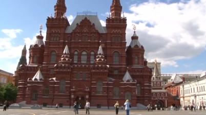 historia rediviva tezaurul romaniei la moscova