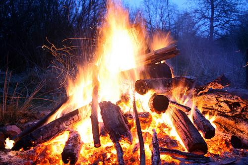 marele foc