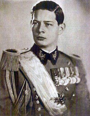 Mihai i Romania
