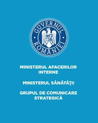 ministerul afacerilor interne coronavirus