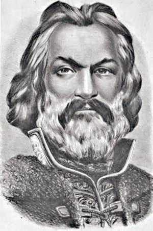 Nicolae-Milescu-Spatarul