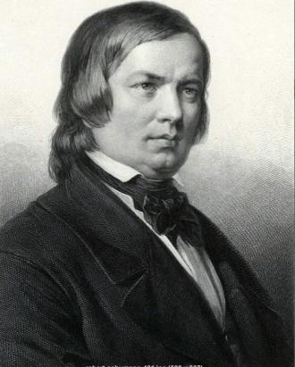 Robert-schumann